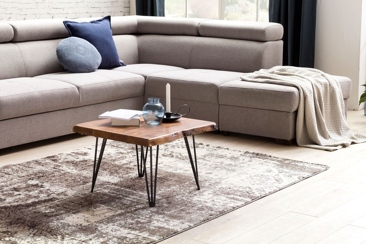 wohnling design couchtisch mahilo massivholz tisch. Black Bedroom Furniture Sets. Home Design Ideas