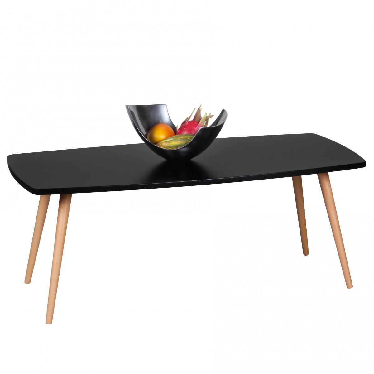Couchtisch 110 X 50 X 42 Cm Wohnzimmertisch Retro Wohnzimmer Tisch