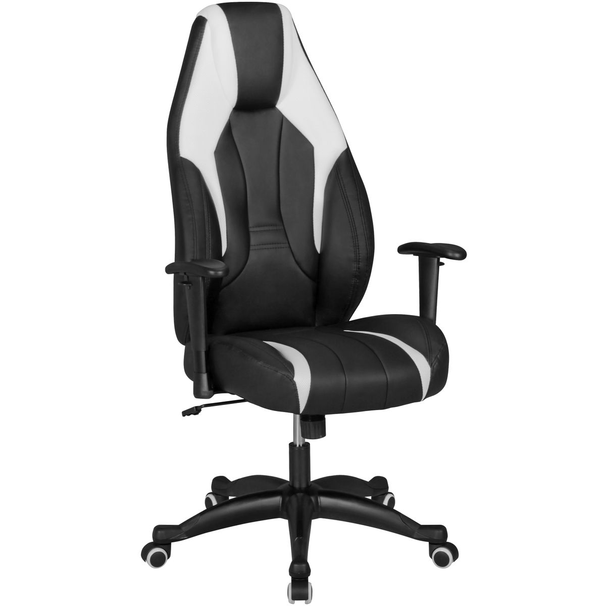 racing b rostuhl vargas schreibtischstuhl gaming chair drehstuhl chefsessel neu m bel online. Black Bedroom Furniture Sets. Home Design Ideas