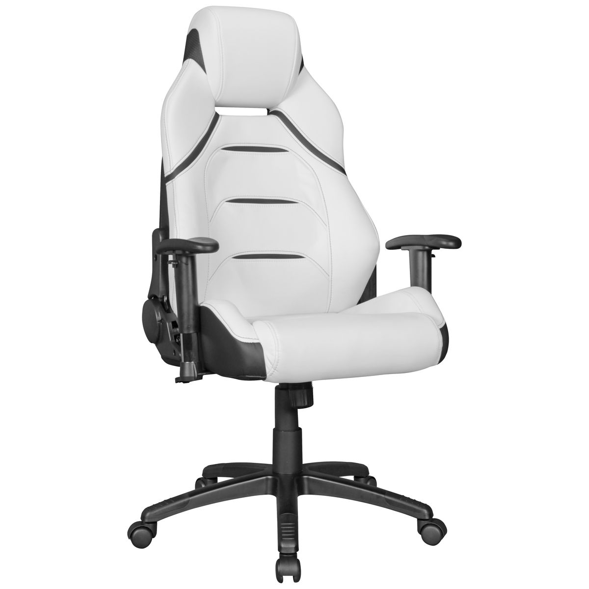 b rostuhl master racing chair drehstuhl chefsessel. Black Bedroom Furniture Sets. Home Design Ideas