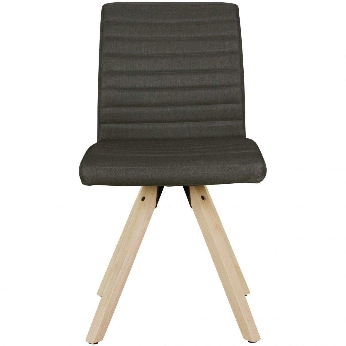 finebuy 2er set retro esszimmerst hle lund skandinavisches. Black Bedroom Furniture Sets. Home Design Ideas