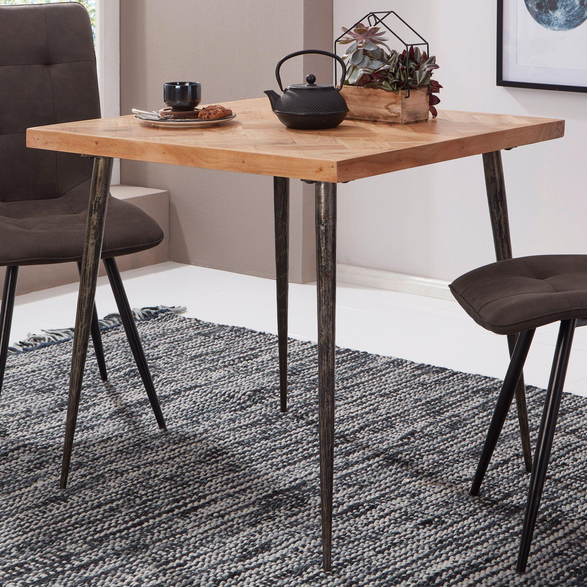 Kleiner Schreibtisch Holz 2021
