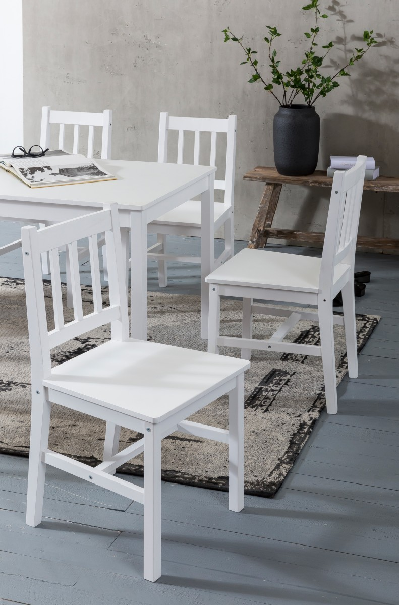 Esstisch Mit 6 Stühlen Esszimmertisch Essgruppe