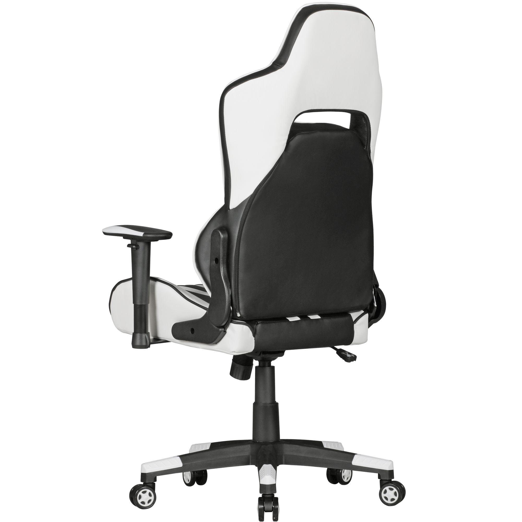 finebuy b rostuhl luzius schreibtischstuhl gamer pc stuhl racing drehstuhl racer ebay. Black Bedroom Furniture Sets. Home Design Ideas