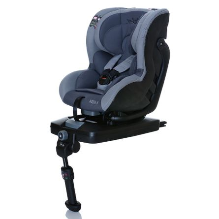 Auto Kindersitz WEGA-X Reboarder Isofix 0-18 kg Gr. 0+/1 ECE R44/04 Farbe: Creme Brown