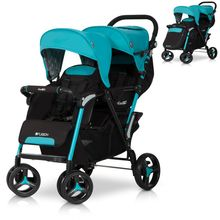 FUSION Geschwister Buggy 001