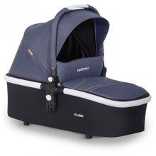 OPTIMO Denim Babywanne