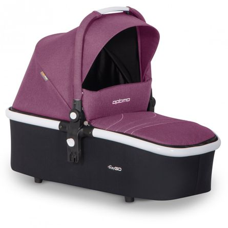 OPTIMO Purple Babywanne