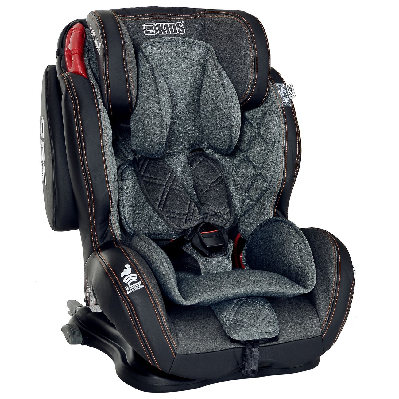 autokindersitz gt comfort isofix 9 36 kg sitzwinkel. Black Bedroom Furniture Sets. Home Design Ideas