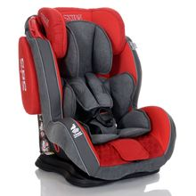 Kinderautositz GT 9-36 kg Gruppe 1-2-3 Modell.: Red Lilac