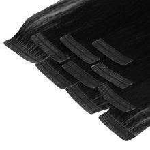 Tape In Extensions 30 cm Virgin Echthaar - höchste Qualität