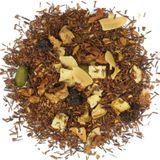 100g Apfelstrudel mit Pistazien - arom. Rotbuschtee Bild 1