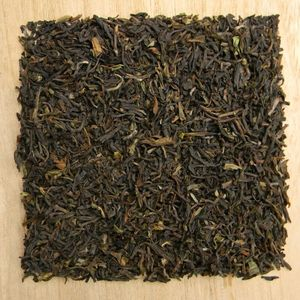 500g Darjeeling TGFOP1 Tiger Hill - Schwarzer Tee