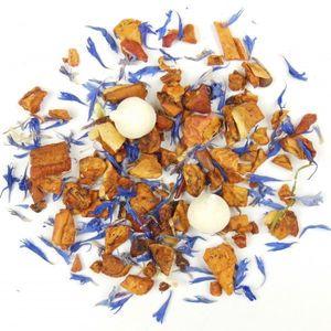 1000g Apfeltraum Erdbeer/Vanille - arom. Früchtetee