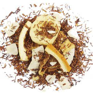 500g Elefantenmischung - Bananen-Kokos-Note - arom. Früchtetee (säurearm)