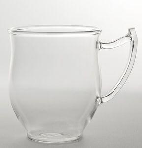 Glasbecher Epsilon, Tealogic