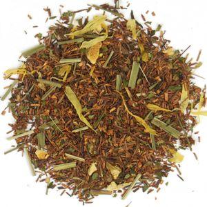 100g Ingwer-Zitrone - arom. Rotbuschtee