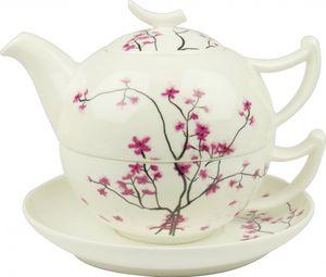 "Tea for one ""Cherry Blossom"" TeaLogic"