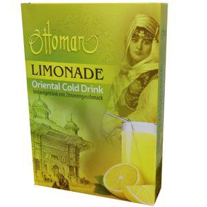 Limonade - 200g Instantgetränk mit Zitronengeschmack - Ottoman