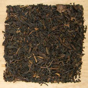 50g Formosa Oolong - Halbfermentierter Tee