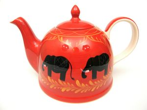 Teekanne BENARES 1,7l Cha Cult