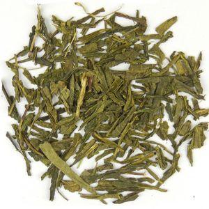 100g China Sencha - Grüner Tee