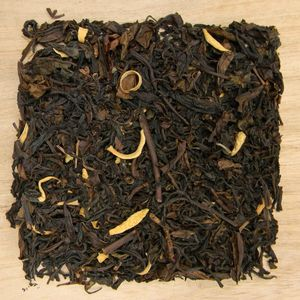 100g Orange Oolong - arom. halbfermentierter Tee