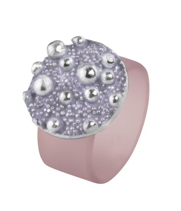 Sparkling Bubbles Ring Coloured Edition – Bild 4