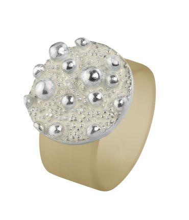 Sparkling Bubbles Ring Coloured Edition – Bild 8