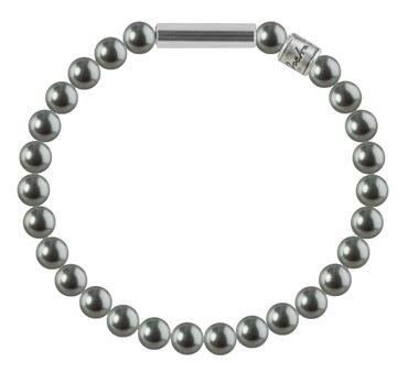 Perlenarmband Mini - mit 6mm Pearls from Swarovski® – Bild 10