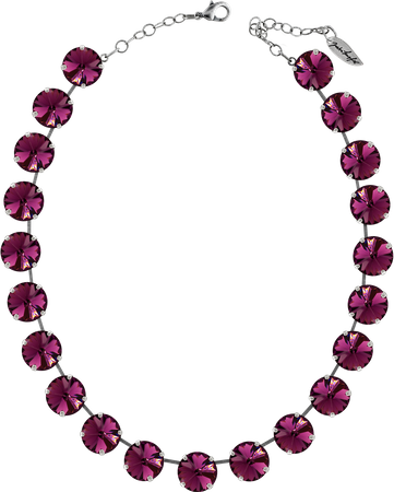 Collier Rivoli in 14mm – Bild 2