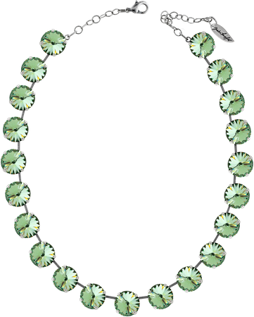 Collier Rivoli in 14mm – Bild 8