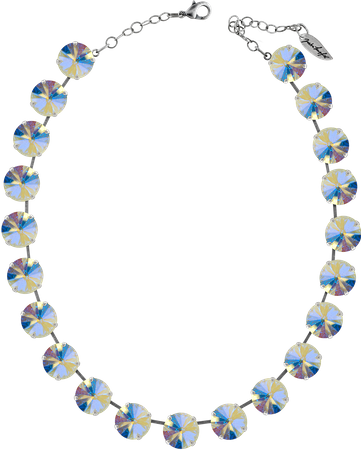 Collier Rivoli in 14mm – Bild 9