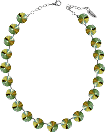 Collier Rivoli in 14mm – Bild 13