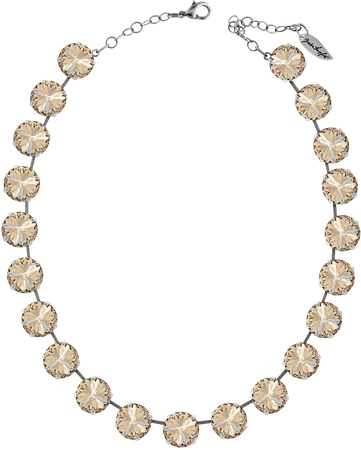 Collier Rivoli in 14mm – Bild 19