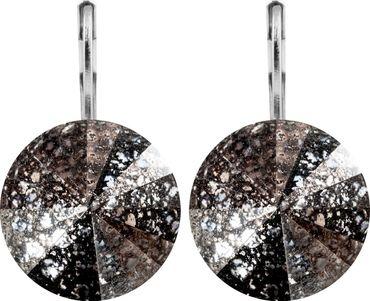 Rivoli Ohrhänger Large mit 14mm Swarovski®-Kristall – Bild 3