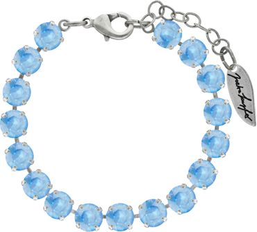 Klassik Armband small 6mm Chaton – Bild 4