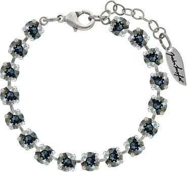 Klassik Armband small 6mm Chaton – Bild 11