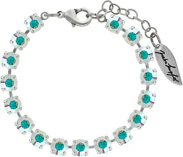 Klassik Armband small 6mm Chaton – Bild 14