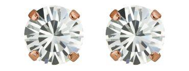 Rosi Klassik Ohrstecker 6mm Swarovski-Kristall – Bild 11