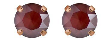 Rosi Klassik Ohrstecker 6mm Swarovski-Kristall – Bild 20