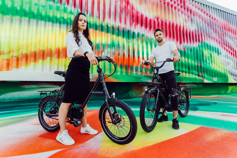 E-Bike Fahrradladen