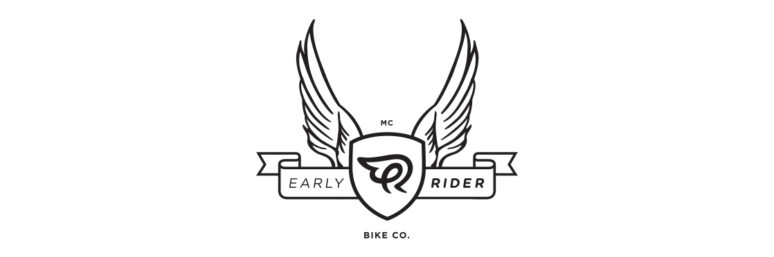 Early Rider Kinderfahrrad
