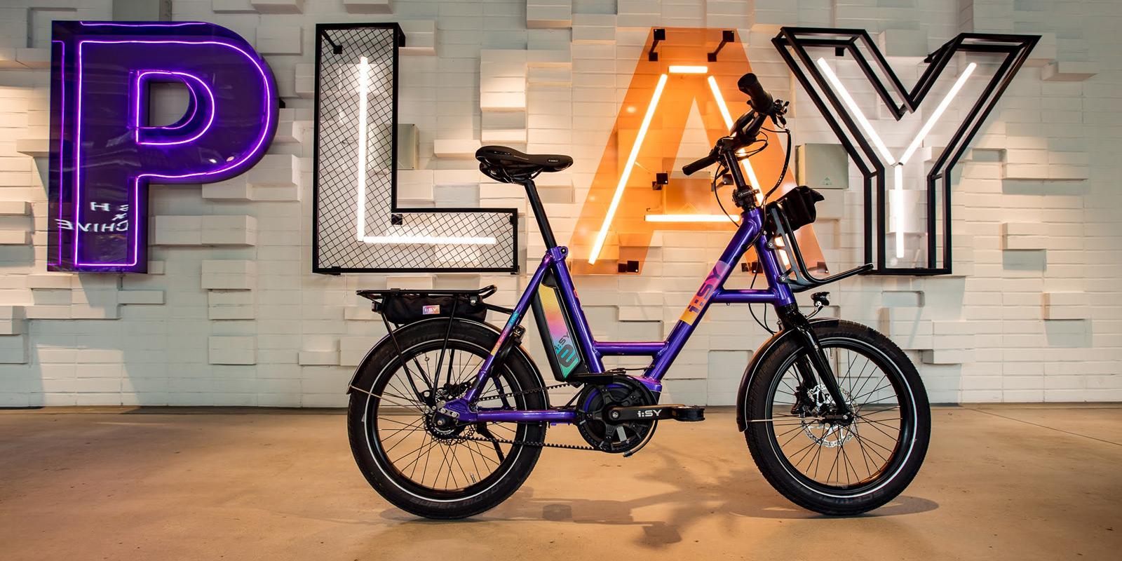 ISY Ebike Fahrradladen