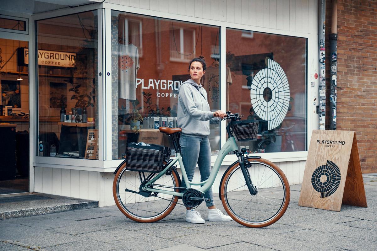 Riese & Müller Fahrradladen Berlin