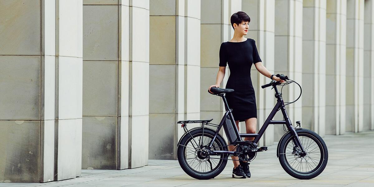 iSY Bike