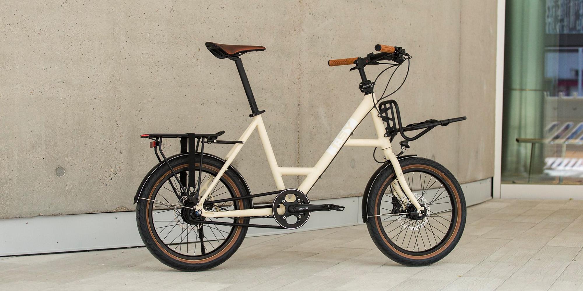 iSY Bike Lite Berlin