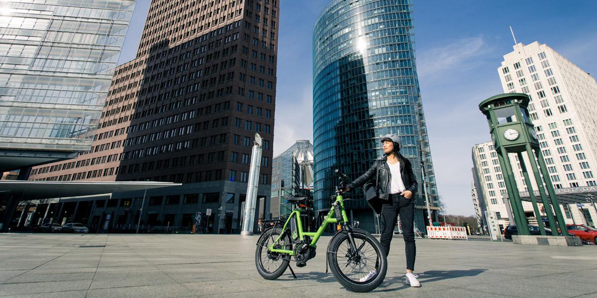EBike Fahrradladen Berlin