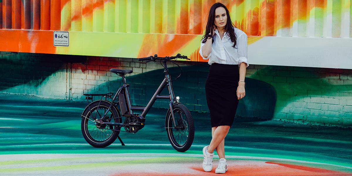 iSY Bike Hamburg