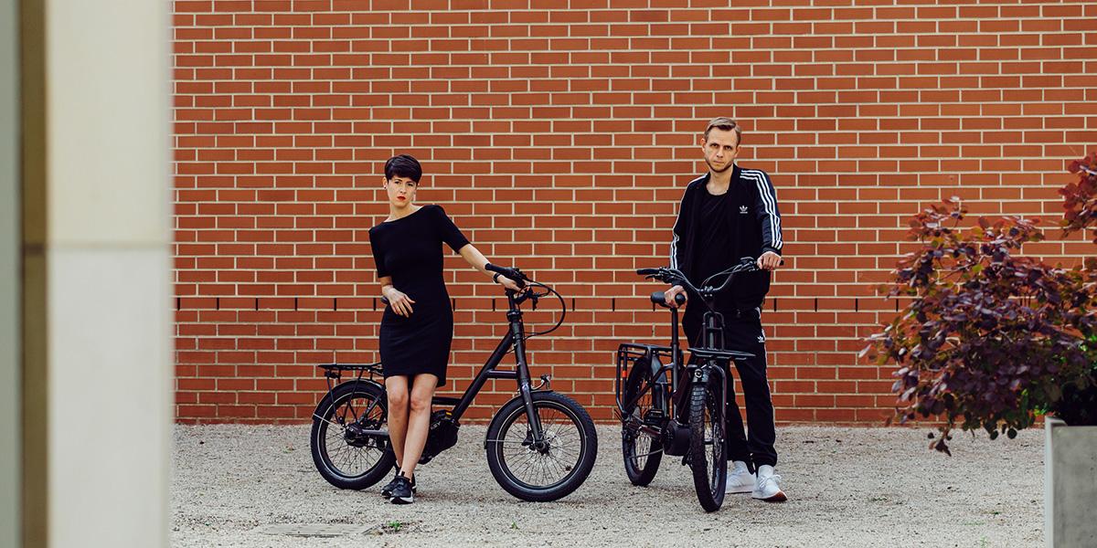 iSY Bike Potsdam